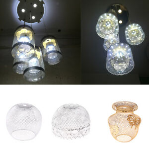 Table Lamps Shade Universal Pendant Lampshade Great for Bedroom Living Room