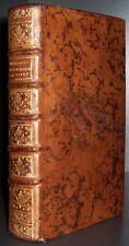 FABRE: Traité des maladies vénériennes - 1773 + Nouvelles observations - 1779