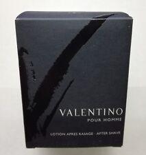 VALENTINO V pour homme 50 ml After Shave  Lotion RARO ORIGINALE