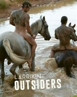 LARRIKIN OUTSIDERS, Brand New, Free shipping in the US