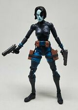 "Marvel Legends Domino Wal-Mart Exclusive from 2 pack 6"" Inch Figure Pre-owned"