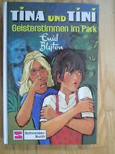 "Kinderbuch ""Tina und Tini"""