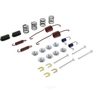 Centric Parts 118.44016 Drum Brake Hardware Kit Rear 12 Month Warranty