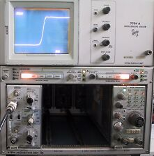 TEKTRONIX 7A26 200MHz 2 Channel PLUGIN for 7000 series OSCILLOSCOPES