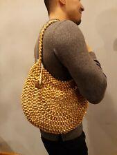 566514040b9 The Sak Wooden Beaded Bags & Handbags for Women for sale | eBay
