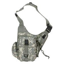 Tactisch Patrol Combat Utility Army Pack Schoudertas 9 Zakken Acu Digital Camo