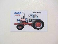 CASE 1570 SPIRIT OF 76 Fridge/tool box magnet