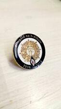 Briogaid Na h-Albain Pin Badge - Scottish Brigade Irish Republican Easter Lily