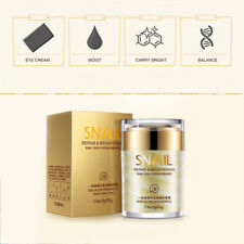 1X Snail Cream Facial Moisturizer Anti Wrinkles Whitening Face Firming Skin Care
