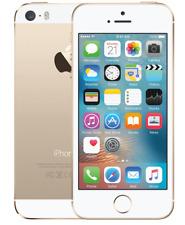 iPhone 5S 16 Go OR  (GOLD) Débloqué tout opérateur comme neuf -Vendeur PRO
