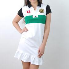NWT RALPH LAUREN POLO WINTER CUP 2008 GIRLS SHORT SLEEVE DRESS/ XL #9 1380