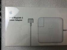 Genuine Apple 85w MagSafe 2 Power Adapter for 15 MacBook Pro Retina Display