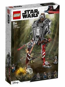 LEGO® / Constructor LEGO Star Wars™ Episode IX 75254 Sabotage AT-ST