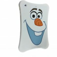 Disney congelado suave silicona Funda Cubierta para Apple iPad Mini 1/2/3/4-Olaf