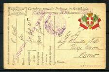 Cartoline franchigie da collezione