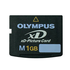 1GB Olympus XD Picture Card 1GB Type M XD Card 1GB for Olympus and Fujifilm