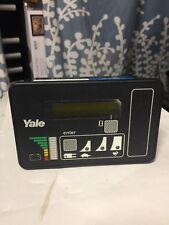YALE 507290501 CONTROLLER