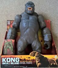 Kong Skull Island 46cm Kong Mega Figure 18 inch figure BNIB
