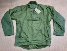"""Genuine Montane Extreme Olive Green Pullover Thermal Smock Size XL - 46"""" #4"""