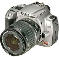 Fotocamera digitale reflex Canon EOS Rebel XT black (350D).