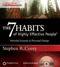 The 7 Habits of Highly Effective People - Signature Series by Stephen R....