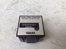 Tamura T610 Time Counter AC100V 100 VAC (TSC)