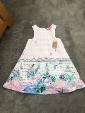 e4610a9b4f3c Joules Sleeveless Dresses (2-16 Years) for Girls for sale | eBay