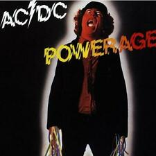 AC/DC Powerage CD BRAND NEW