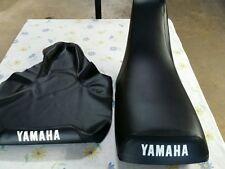 YAMAHA YTM200EL-YAMAHAULER 200 TRI-MOTO 200 1983 TO 1985 MODEL SEAT COVER (Y77)