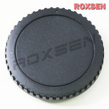 Camera Body Lens Cap for Canon EOS EF mount REBEL T1i T2i EOS 60D 50D 500D 650D