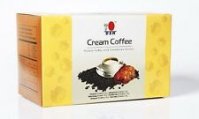 2 Boxes DXN Lingzhi Cream Milk Ganoderma Coffee Sugar Free Reishi Instant Premix