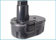 NEW Battery for DeWalt DC528 Flashlight DC551KA DC612KA DC9091 Ni-MH UK Stock