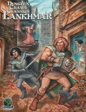 Dungeon Crawl Classics Lankhmar Boxed Set - DCC - GMG5219