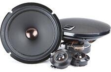 "Pioneer TS-D65C D Series 6.5"" 2 Way Component Speakers 270 Watts Car Audio"