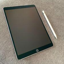 Apple iPad Pro 2nd Gen. 256GB, Wi-Fi, 10.5in - Space Grey Model
