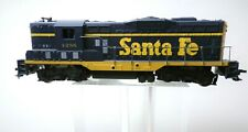 HO SCALE Models Athearn Santa Fe GP 9 Engine # 4286 Locomotive TRAIN