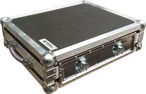 Tascam DP-32 DP-32SD Digital Recorder Swan Flight Case (Hex)