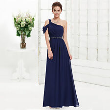 Ever-Pretty Cocktail One Shoulder Dresses for Women