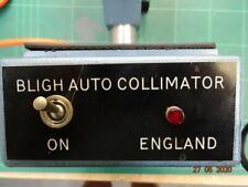 Bligh Auto Collimator Lens repair tool