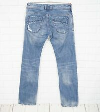 Diesel Herren Jeans Gr. W31 - L32 Modell Iakop Regular Slim Tapered