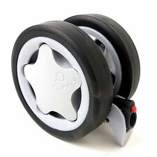BRAND NEW QUINNY FRONT COMPLETE WHEEL FOR QUINNY ZAPP / ZAPP XTRA 2012