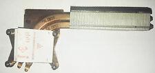 Clevo P170EM Sager NP9170 cpu heat sink heatsink
