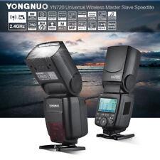 YONGNUO YN720 Universal Wireless Flash Speedlite for Canon Nikon Sony Camera