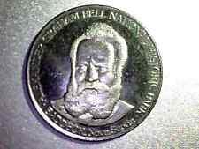 Alexander Graham Bell 1876 Token