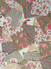 Crafts Remnants 100% Cotton Fabric