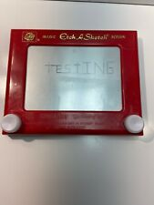 OHIO ART ETCH-A-SKETCH MAGIC SCREEN ART. E2