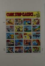 US SCOTT 3000 PANE OF 20 COMIC STRIP CLASSICS STAMPS SHEET 32 CENTS FACE MNH