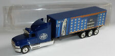 GRELL HO 1/87 CAMION SEMI TRUCK TRAILER MACK EAU MINERALE MAISEL'S WEISSE IN BOX