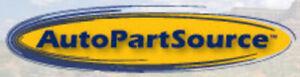 Disc Brake Pad Set-Semi-Metallic Pads Front MF1792 fits 15-19 Ford Mustang