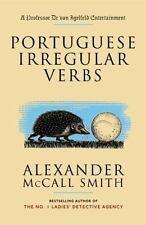 Portuguese Irregular Verbs: A Professor Dr von Igelfeld Entertainment Novel (1),